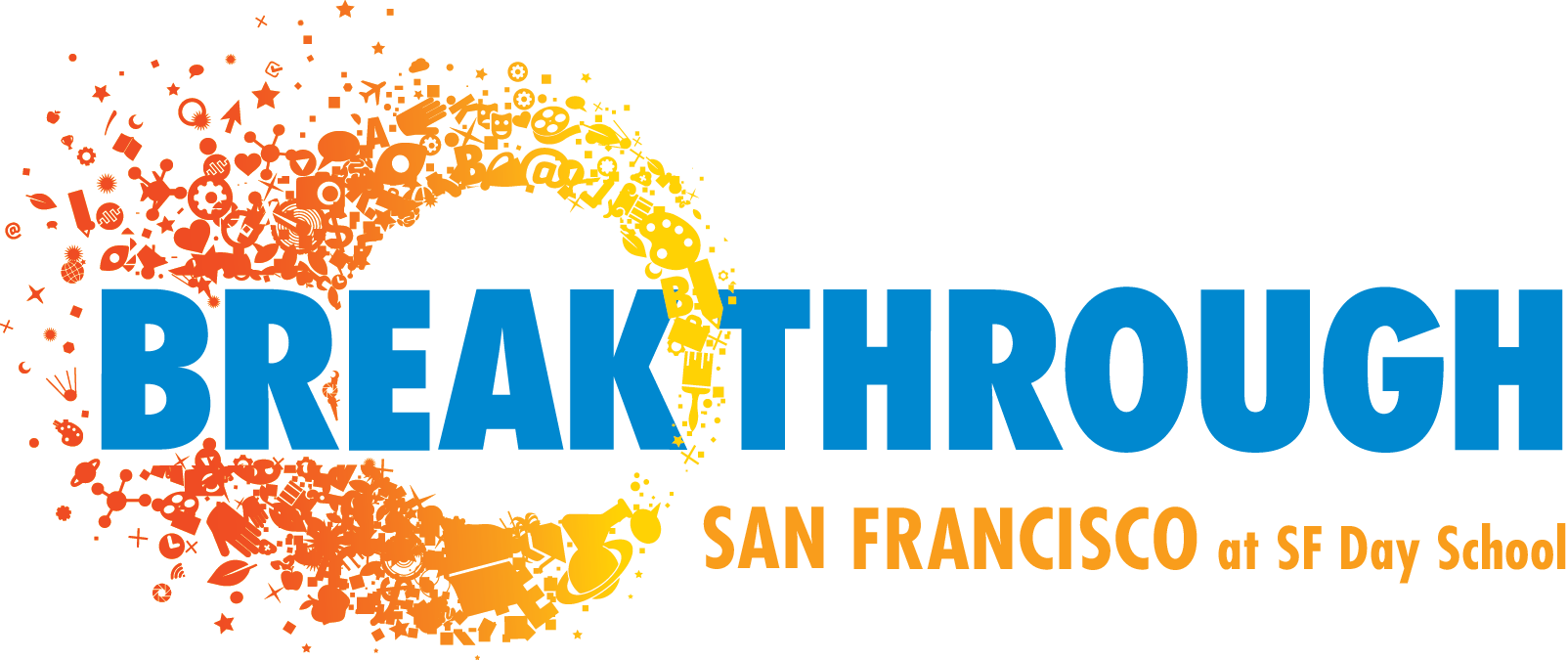 Breakthrough San Francisco